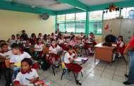 Avances significativos en mejoramiento de infraestructura y equipamiento en escuelas de nivel básico