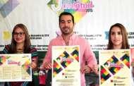SJRyD convoca al Premio Estatal de la Juventud 2015