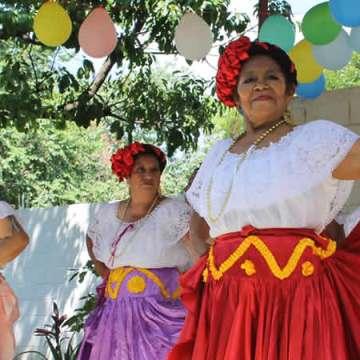 DIF Tuxtla reitera su compromiso con el bienestar de los adulto mayores