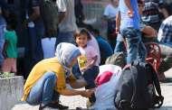 Caos en frontera entre Austria y Hungría por oleada de inmigrantes