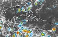 Lluvias y calor prevalecerán en gran parte del país