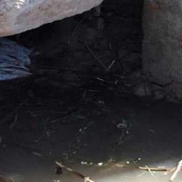 Inusitado: Hallan narcotúnel submarino entre Mexicali y EU