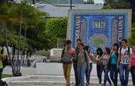 Recibe UNACH a  22 mil jóvenes  en el actual ciclo escolar