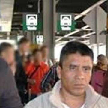 México extradita a uno de los diez tratantes más buscados por ICE a Estados Unidos