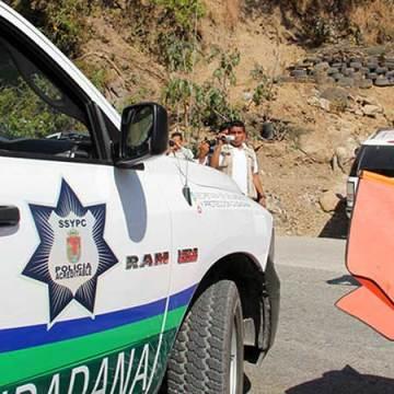 SSyPC pone en marcha operativo de invierno para resguardar a vacacionistas en Chiapas