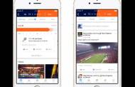 Facebook lanza plataforma dedicada al deporte
