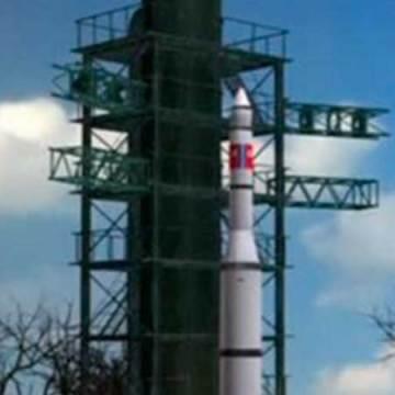 Corea del Norte adelanta lanzamiento de misil