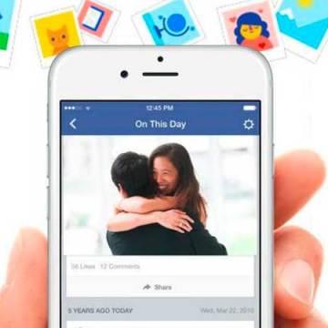 El regalo que Facebook tiene para ti por su 12° aniversario