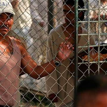 Motín de hoy en el penal del Topo Chico, de los más graves en México
