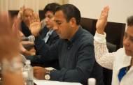 Nombran a presidente Municipal de Frontera Comalapa