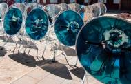 Incentiva uso de estufas solares en regiones indígenas
