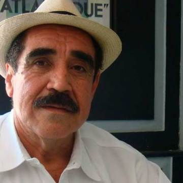 Mario Bustamante, líder de la Alianza del  Autotransporte en Chiapas, lamenta el estado de salud de Bersain Miranda