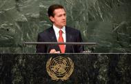 Destacan en ONU aportación de México a debate global sobre drogas