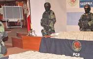 México peleará a EU chapofortuna; Congreso cita a funcionarios federales