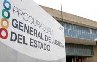 Cumplimenta PGJE orden de aprehensión en contra de sujeto por robo con violencia