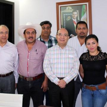 En alianza con empresas, Chiapas impulsa desarrollo regional