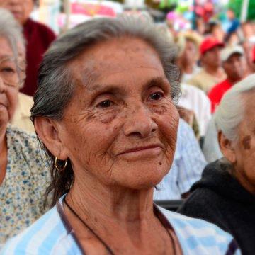 México tendrá 50 por ciento más adultos mayores en 2030