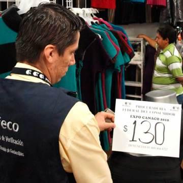 Tres establecimientos sancionados en Tapachula durante el festejo del 10 de mayo