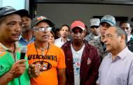 Transportistas de Las Margaritas denuncian hostigamiento por parte de la CIOAC Histórica