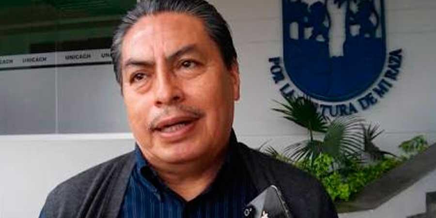 En riesgo de perderse el ciclo escolar en Chiapas