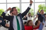 Peña Nieto felicita a la Selección Mexicana por triunfo ante Chile