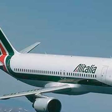 Inauguran vuelo directo entre Roma y Ciudad de México