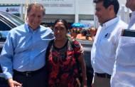 Desplegarán puente aéreo para abastecer tiendas en Oaxaca