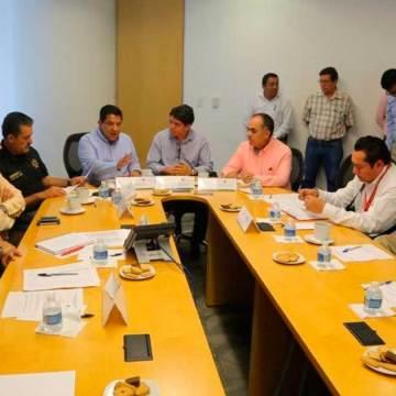 Comité de Abasto Privado en Chiapas garantiza canasta básica y medicamentos