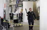 Policía responde a situación de seguridad en el aeropuerto de Los Ángeles