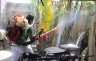 Secretaría de Salud arranca programa Ecosalud para prevenir dengue, chikungunya y zika