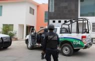 Coordinación operativa de la SSyPC y Municipal detiene a seis personas