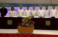 """Inaugura Secretario de Educación """"Foro para la Consulta Democrática Nacional de la Constitución"""""""