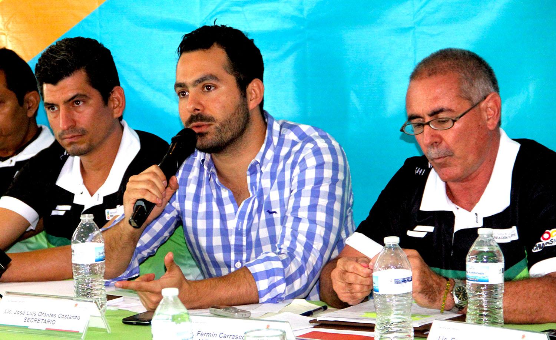 Chiapas avanza en Olimpiada y Nacional Juvenil 2016