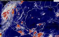 Provocará huracán Newton tormentas torrenciales en Baja California Sur en las próximas horas
