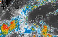 Se formó la Depresión Tropical 15-E en el Océano Pacífico
