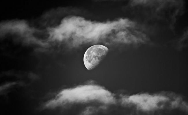 ¿La Luna Negra marca el fin del mundo?