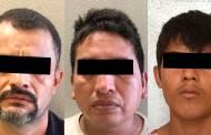 Vinculan a proceso a tres sujetos por robo en Huehuetán