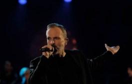 Miguel Bosé declara queen México hará su nuevo álbum