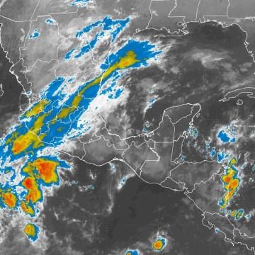 Se pronostican lluvias intensas en zonas de Veracruz
