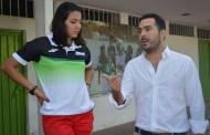 Carmelita Correa regresa a competencias internacionales