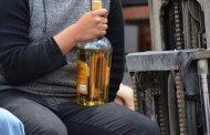 Menores que consumen alcohol pueden sufrir daño cerebral: especialista