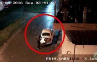 SSyPC y SESESP frustran robo mediante cámaras de vigilancia