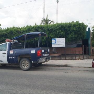 Grupo Interinstitucional detienen a dos presuntos cuatreros en Acapetahua