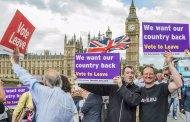 Quieren llevar al cine la historia de la campaña a favor del 'brexit'