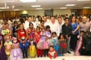 En Chiapas se garantiza tratamiento a pacientes con cáncer