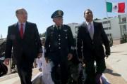 Es Ejército ejemplo de patriotismo, lealtad y entrega a la sociedad