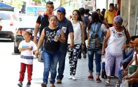 El centro de Tuxtla cumple 3 meses sin ambulantes