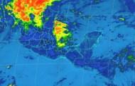 En el norte de Coahuila, Nuevo León y Tamaulipas, se prevén vientos fuertes y posibles tolvaneras o torbellinos