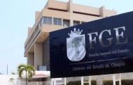12 años de prisión a sujeto por delito de violación equiparada: FGE