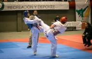 Regional de taekwondo cumple con expectativas